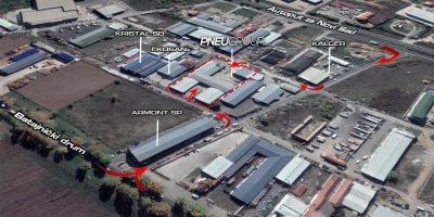 Mapa nova lokacijaPG